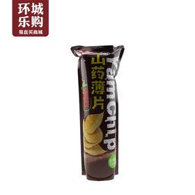 宏途山药薄皮蜜汁烤翅味90g-000520