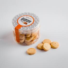 杏仁饼干-加 急