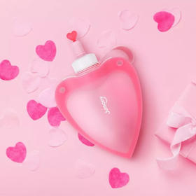 B /韩国进口 Sillymann 硅胶户外可折叠水袋,便携防摔水壶!成人、儿童都适用,安全无味超轻材质,轻巧防漏,可耐受-40度至250度水温
