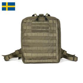 【军版物资】瑞典国防军组合背包