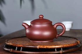 紫砂壶:潘壶