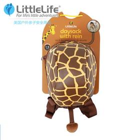 LittleLife 动物造型幼儿防走失小背包
