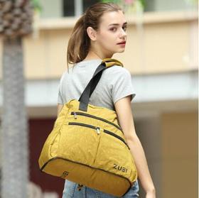 摩伽 折叠购物袋