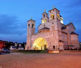 【免签】巴尔干半岛+塞尔维亚波+黑山+风光人文深度之旅