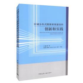 区域分布式能源系统建设的创新和实践