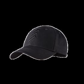 鹰爪行动苍隼鸭舌帽男户外遮阳帽子圆顶棒球帽青年百搭休闲夏季运动帽