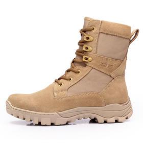 【新时代军靴】18式沙漠作战靴