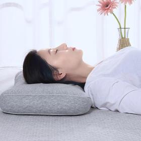护颈舒压助眠枕|舒缓肩颈压力,提升睡眠质量