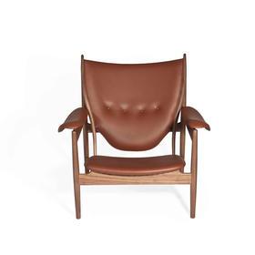 艾迪玛仕 | 休闲椅CH9294北欧经典款 酋长椅(运费咨询客服)