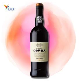 【海壹粟】葡萄牙 BORGES 百绩庄园 皇冠波特利口葡萄酒750ml