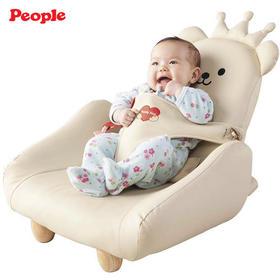 日本Peole熊宝宝沙发