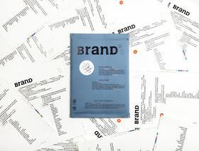 """BranD(中国香港繁体中文)   2018年03期 NO.39""""有料"""""""