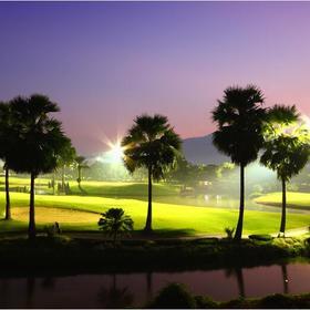 NO.4清迈绿谷乡村高尔夫俱乐部 Summit Green Valley