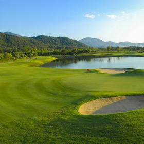 NO.2清迈高地高尔夫俱乐部 Chiangmai Highlands Golf Resort