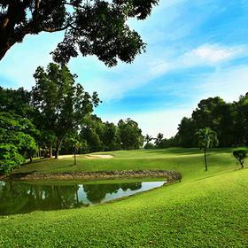 NO2. 越南高尔夫乡村俱乐部 Vietnam Golf and Country Club