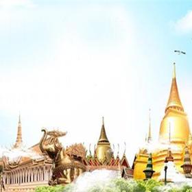 10.10 素食大咖带你游泰国 中泰素食文化交流(余额)