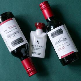 圣艾玛赤霞珠187.5ml * 6瓶