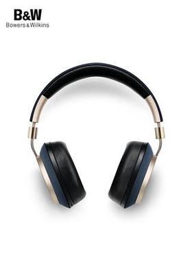 【新品上市】B&W PX 无线蓝牙智能主动降噪耳机头戴式