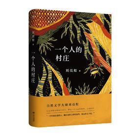 一个人的村庄 刘亮程 散文 中国文学 果麦图书