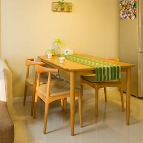 艾迪玛仕   餐椅CH7259北欧经典款(运费咨询客服)