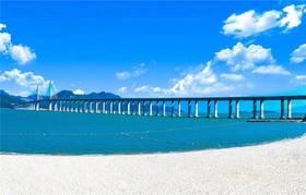 299元享受惠州高级海景房!泳池、沙滩全免费