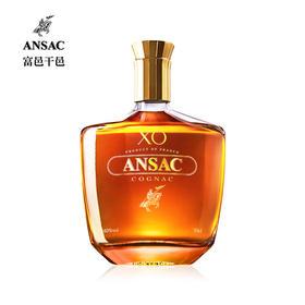 法国进口 富邑(Ansac)XO干邑白兰地 700ml 洋酒