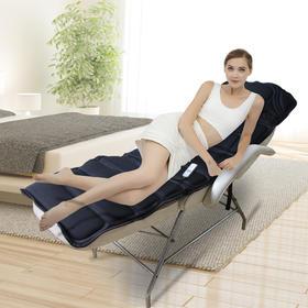 【厂家直供】攀高多功能按摩床垫FM-9504S1颈部肩部腰部腿部按摩坐垫 按摩仪按摩靠垫