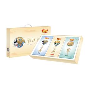 闽洋敢拼出头海蜇礼盒1.38kg 送礼 最具家国情怀的海蜇礼盒