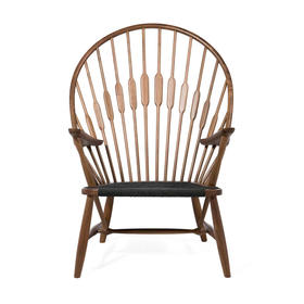 艾迪玛仕 | 休闲椅CH7253北欧经典款(运费咨询客服)