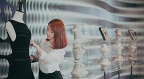 康泰纳仕时尚中心-2018年时尚沙龙课程卡