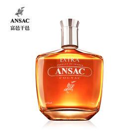 法国进口 富邑(Ansac)EXTRA干邑白兰地 700ml 洋酒