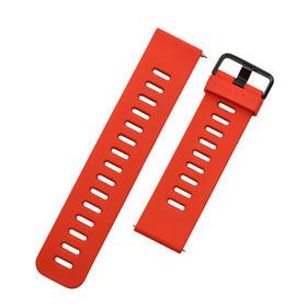 AMAZFIT智能运动手表配件  运动硅胶腕带