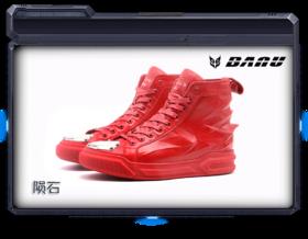 BANU潮鞋——陨石 高帮  NF1511
