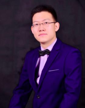 刘云龙钢琴独奏音乐会