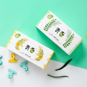【买3盒送定制周边】青杏定制棉条