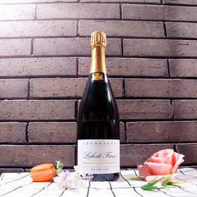 【周周惠】Laherte Freres Champagne Blanc de Blanc GC Brut Nature金兰白中白香槟(起泡葡萄酒)