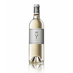 【闪购】伊甘古堡波尔多半干白葡萄酒2014/Y d'Yquem Blanc 2014
