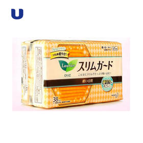 半岛优品 | 日本进口 花王乐而雅卫生巾 S系列F系列