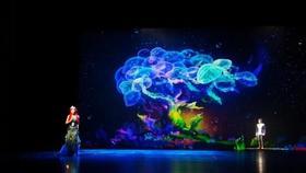 限量抢购大型梦幻裸眼3D儿童剧《海的女儿》