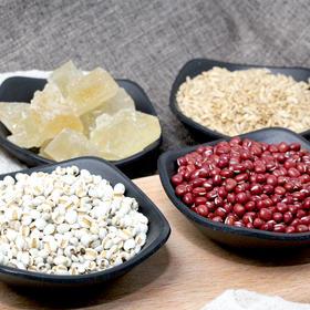 帮卖精选 |【买二发三】| 红豆薏仁谷物粉 多重膳食 营养代餐  祛湿又美味 12袋*25g