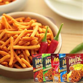 泰国VFOODS MIX海苔味脆脆条/5种口味可选