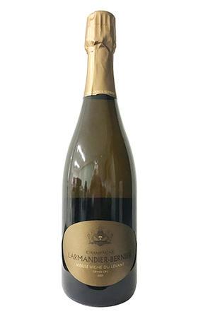 牧笛薄衣克拉芒白中白老藤香槟2009/Larmandier-Bernier Champagne de Cramant Blanc de Blancs Extra Brut VV GC 2009