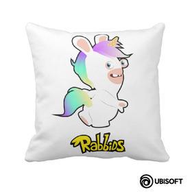 《疯狂兔子》定制抱枕-
