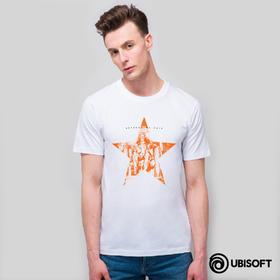 《全境封锁2》 育碧精选系列 短袖T恤