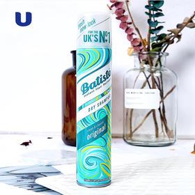 半岛优品 | 英国Batiste碧缇丝免水洗发喷雾 孕妇可用