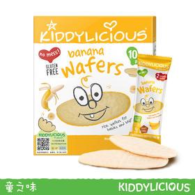童之味牌 香蕉泡泡米饼