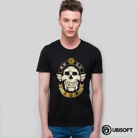 《超越善恶2》育碧精选系列 短袖T恤