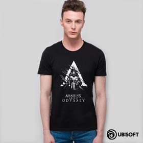 《刺客信条:奥德赛》短袖精品T恤