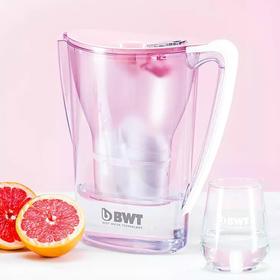 德国BWT净水壶 一壶二芯 2.7L