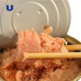 半岛自营 | 泰国进口亚洲渔港 美味金枪鱼/牛肉罐头